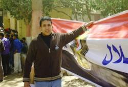 بين مرسي وشفيق