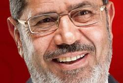 إفطار أنصار مرسي الصائمين بحلوان قبل غلق اللجان