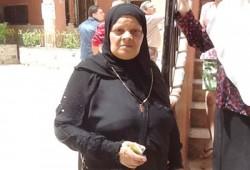 أهالي الشهداء: صوتنا لمشروع النهضة من أجل القصاص