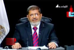 سمية الشاطر: إلى د. محمد مرسي.. أبشر فإن لك فأل يوسف