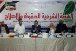 مرسي ومشروع النهضة.. أكبر تأييد إسلامي
