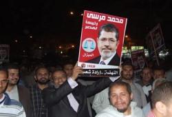 الدكتور محمد مرسي كما عرفته