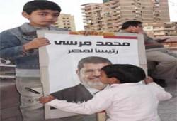 حملة طرق أبواب لأطفال مصر لدعم الدكتور مرسي رئيسًا للجمهورية
