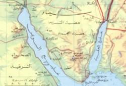 """سيناء في """"مشروع النهضة"""".. من هنا نبدأ"""