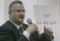 أحمد سبيع يكتب: مع د. مرسي في البرلمان