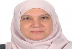 """د. منال أبو الحسن: مقابلة المفتي لن تضفي الشرعية على """"القومي للمرأة"""""""