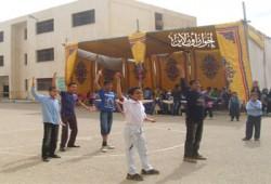 احتفالات لذوي الاحتياجات الخاصة بيومهم العالمي في الإسماعيلية