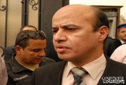 """محامي الإخوان: لا عوائق قانونية أمام ترشح """"الشاطر"""""""