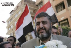 صاحب أول توكيل سكندري للشاطر: مصر تحتاجه