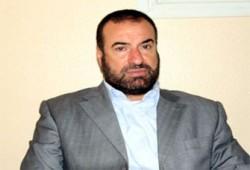 """وزير الداخلية الفلسطيني يهنئ الشاطر بثقة الإخوان و""""الحرية والعدالة"""""""