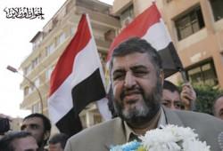 الشارع المصري.. خيرت الشاطر رجل المرحلة