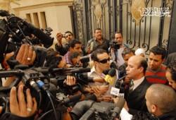 عبد المقصود يسحب أوراق ترشح الشاطر للرئاسة