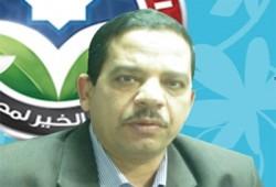 """د. عاشور الحلواني: ترشيح """"الشاطر"""" هدفه مصلحة مصر"""