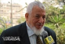 طلعت الشناوي: الرئيس لدينا أجير عند الأمة