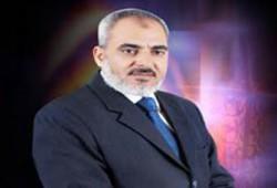 نائب شربين: أؤيد الشاطر رئيسًا للجمهورية