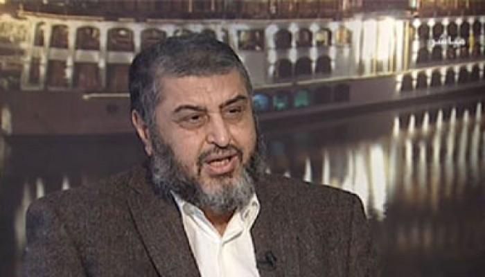شباب الإخوان بالإسكندرية يؤيدون ترشيح الشاطر رئيسًا للجمهورية