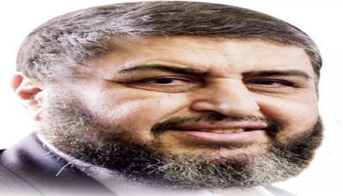 """""""عليا"""" الحرية والعدالة تدعم قرار الإخوان ترشيح """"الشاطر"""" للرئاسة"""
