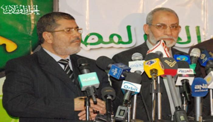 """الشاطر مرشح """"الحرية والعدالة"""" للرئاسة بالاتفاق مع الإخوان"""