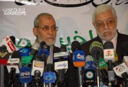 مجلس شورى الإخوان المسلمين يقرر الدفع بمرشح للرئاسة