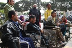 """لجنتا حقوق الإنسان والدينية بـ""""الشعب"""" توافقان على مشروع حماية المعوقين"""