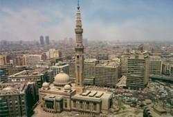 حُلم مصر الحضارة