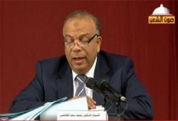 الكتاتني: النظام المختلط هو الأنسب لحكم مصر