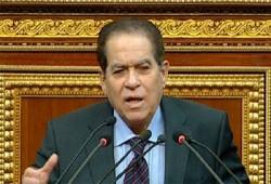 """اللجنة العامة للبرلمان: بيان الحكومة """"إنشاء"""""""