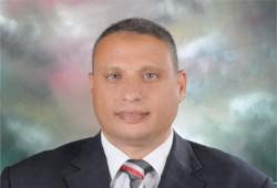 فوز ماهر حزيمة مرشح الحرية والعدالة بالبحيرة