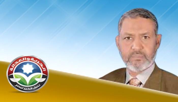 أبو عبيدة عثمان يحصد مقعد الفئات بأسوان