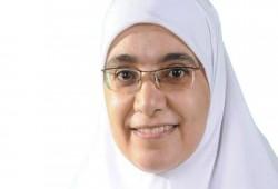 د. سوزان زغلول تحسم مقعد الفئات بالسويس