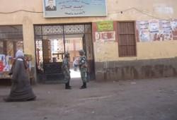 لجان الإعادة بشورى بسوهاج تنتظر الناخبين