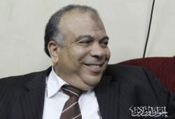 الأمين العام للاتحاد البرلماني الدولي يزور مجلس الشعب
