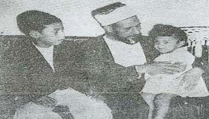 سناء البنا تتحدث عن الإمام.. الأب والإنسان القدوة
