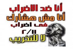 أنس عبد القادر يكتب: إضراب!!