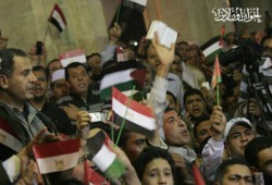 الربانية في الثورة المصرية