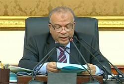 الكتاتني: اعتصام النواب مكفول دون إخلال بأمن المجلس