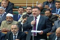 نواب الشعب يطالبون بإقالة وزير الداخلية والنائب العام