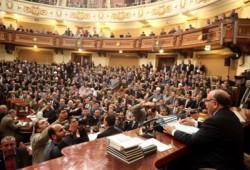 نتائج انتخابات تشكيل لجان مجلس الشعب