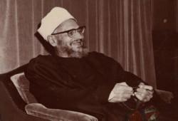 الإمام عبد الحليم محمود.. ثراء العلم وزهد الدنيا