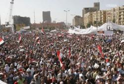 أولويات برلمان الثورة تحقيق مطالب الميدان