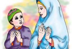 جمال ماضي يكتب: الغذاء الروحي للأبناء