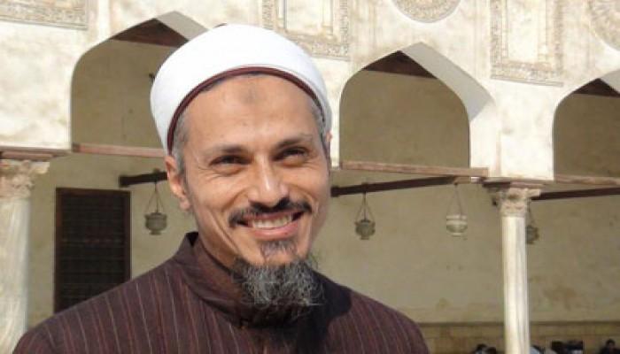 نص فتوى الشيخ عماد عفت بتحريم انتخاب الفلول