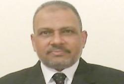 """مرشح """"الحرية والعدالة"""" بالزقازيق: الريادة قدر تستحقه مصر"""