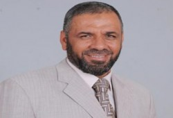 """مرشح الحرية والعدالة بالمنوفية: """"منوف"""" تختار القوي الأمين لخدمتها"""