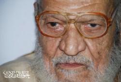 الحاج سعد الجزار.. قائد الدعوة الغائب الحاضر