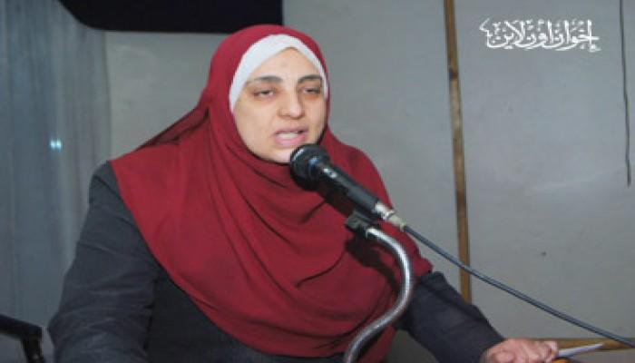 """أماني أبو الفضل: مليونية """"التحرير"""" أسقطت """"الوثيقة"""""""