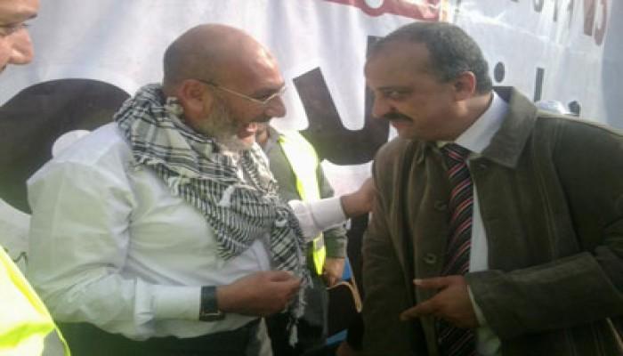 د. صفوت حجازي: الثورة مستمرة حتى تتحقق مطالبنا