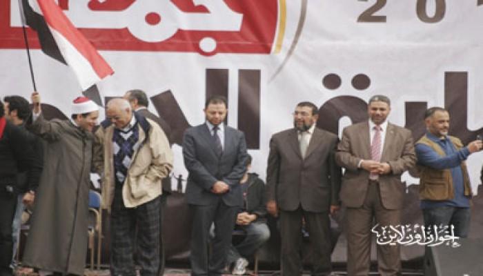 د. أحمد دياب: لن نفرط في دماء الشهداء