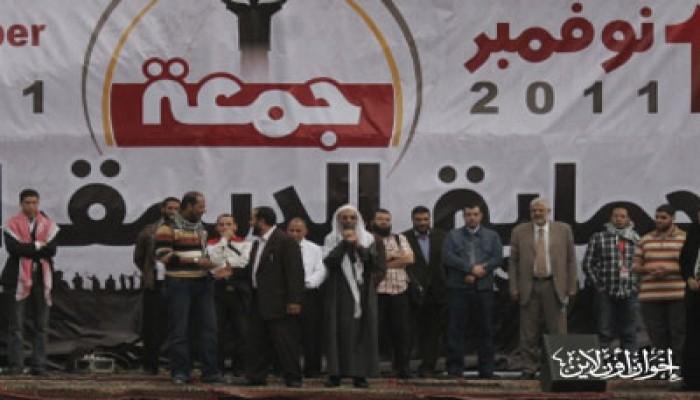 """د. جمال عبد الهادي يطالب """"العسكري"""" بوفاء الوعد"""