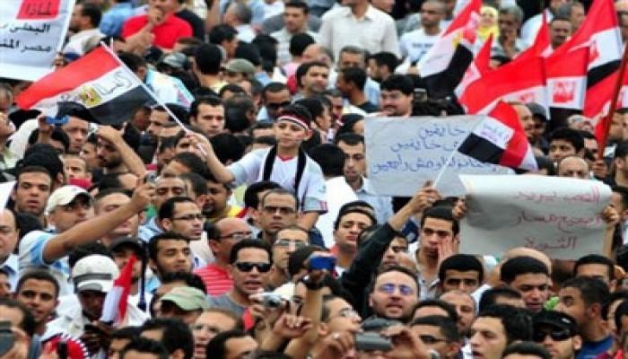 مسيرة مليونية بالإسكندرية غدًا لرفض وثيقة السلمي